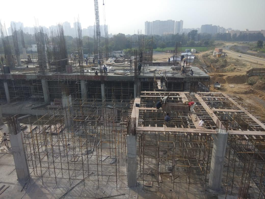 commercial project in Dwarka Expressway Gurgaon
