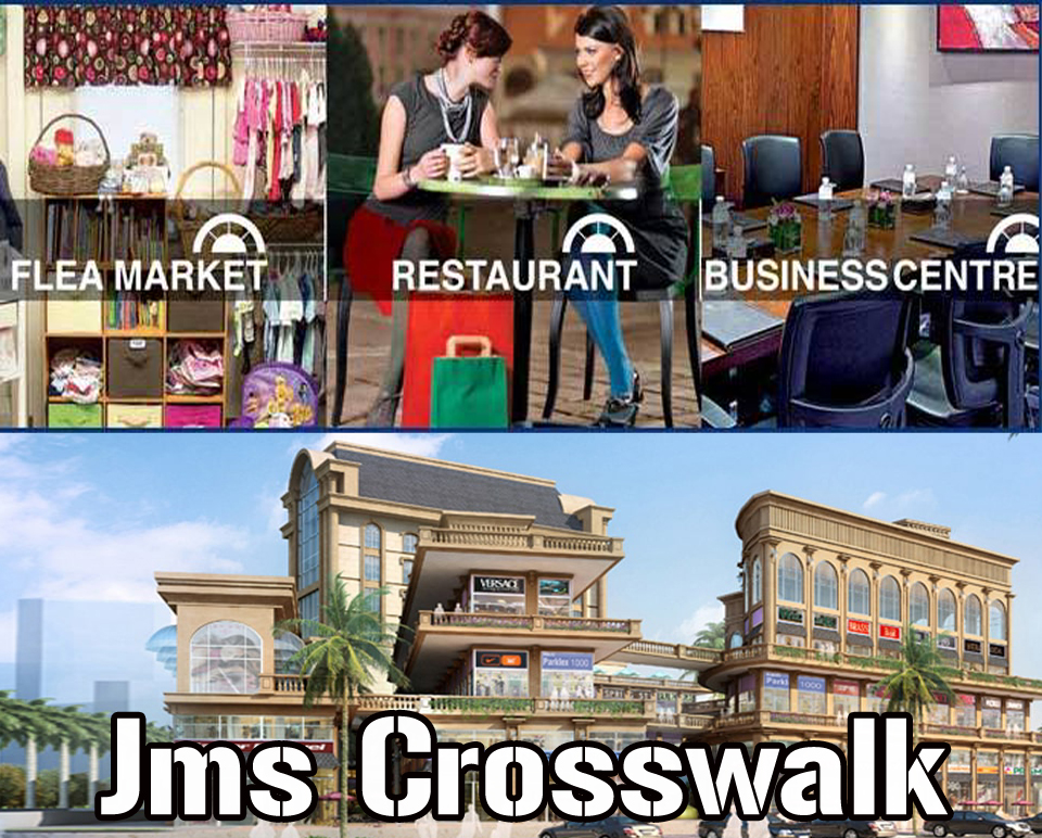 Commercial Shops in Sector 93 Gurgaon